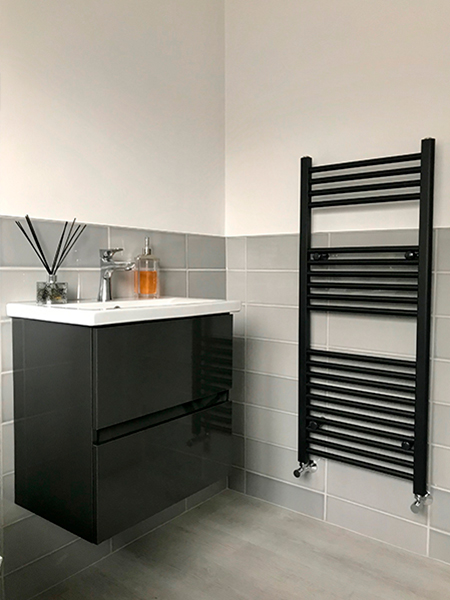 Baptist Bathrooms Professional Wet Room Installations