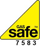 Gas Safe (TM)